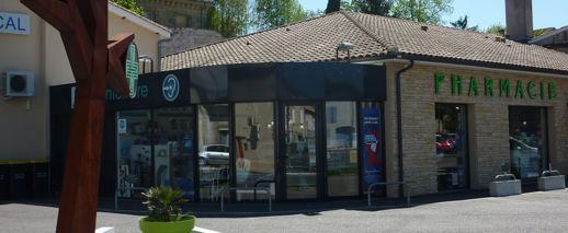Pharmacie Du Marché,MIRAMONT-DE-GUYENNE