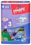 Acheter BELLA BABY HAPPY MIDI, taille 3, 5 kg à 9 kg , sac 64 à MIRAMONT-DE-GUYENNE